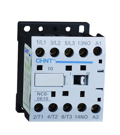 产品中心 交流接触器 > nc6-0904 110v,正泰nc6交流接触器,chint,正